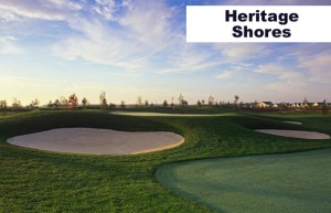Heritage Shores Golf Community, Bridgeville, DE