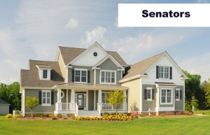 Senators Neighborhood, Lewes, DE