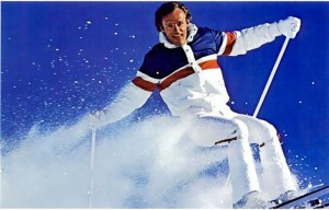 Jean-Claude-Killy in 1987