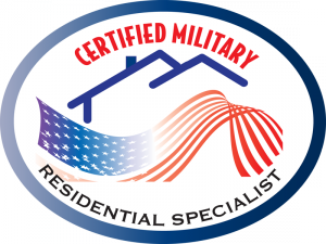 Certified Military Specialist Designation