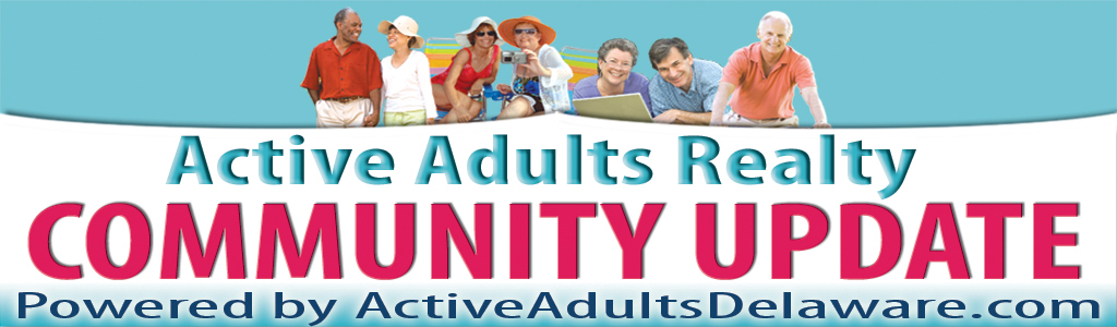 Active Adults Delaware Community Update