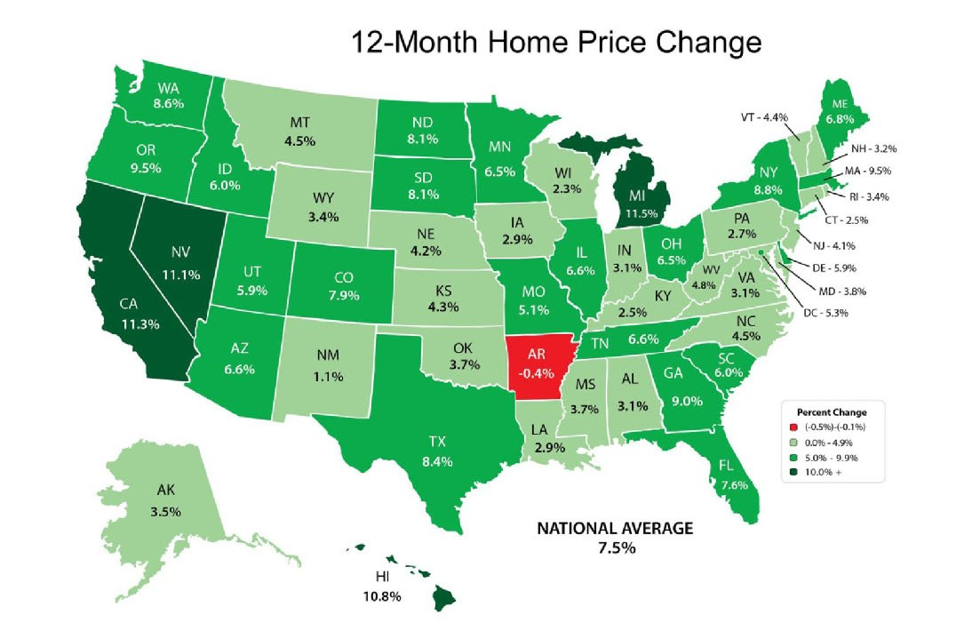 Home Prices Rising-Gail_111514