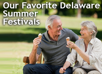 favorite summer festivals