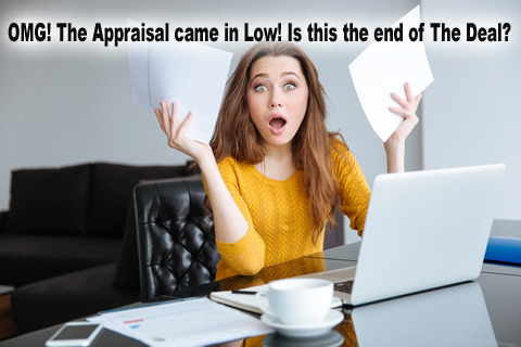 surprised by appraisal-blog