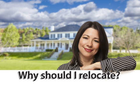 Why Relocate