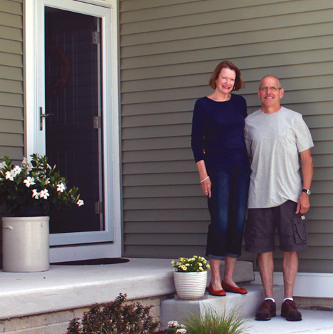 Featured Boomers Peter and Janet Ripley of Milton, Delaware