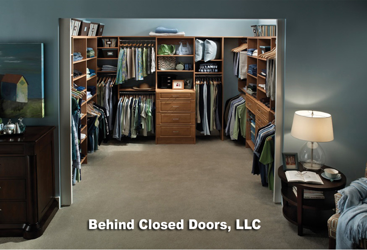 Behind Closed Doors, LLC