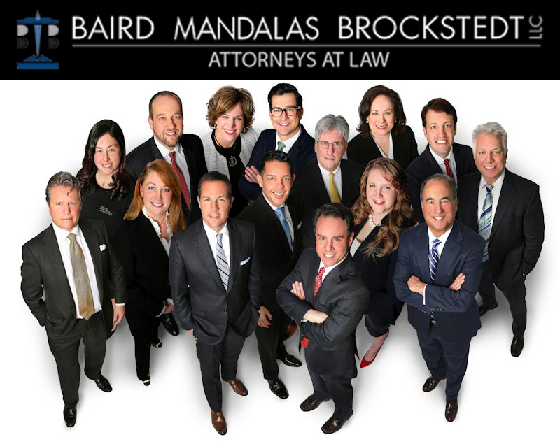 Baird Manadalas Brockstedt Attorneys