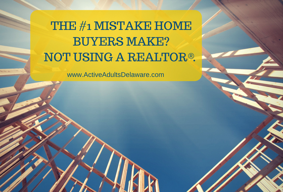 Reasons to use a Realtor when buying new construction home