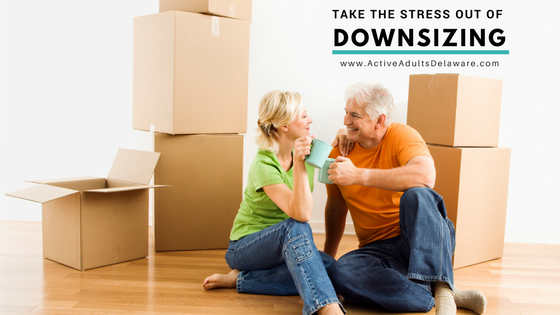 Make downsizing less stressful with a move manager