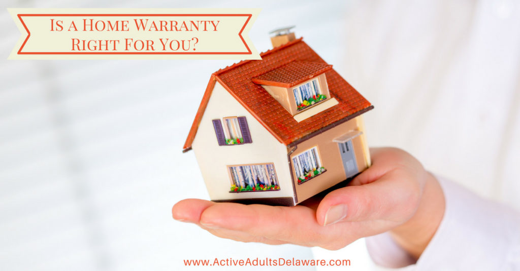 Is getting a home warranty the right decision for you?