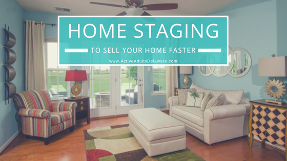 Home staging Tips to sell your home quickly