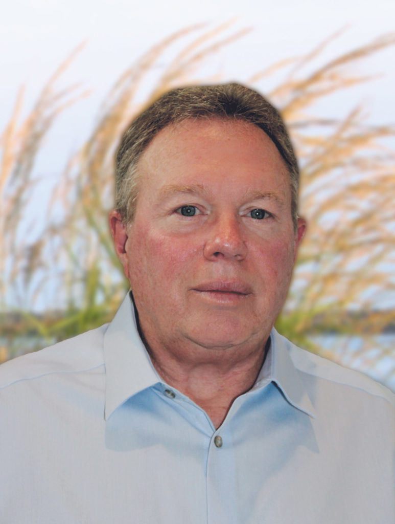 Recognizing our Real Estate Agents, Mike Malone