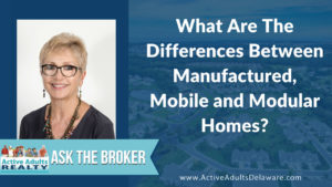 discovering the differences between modular homes, manufactured homes and more