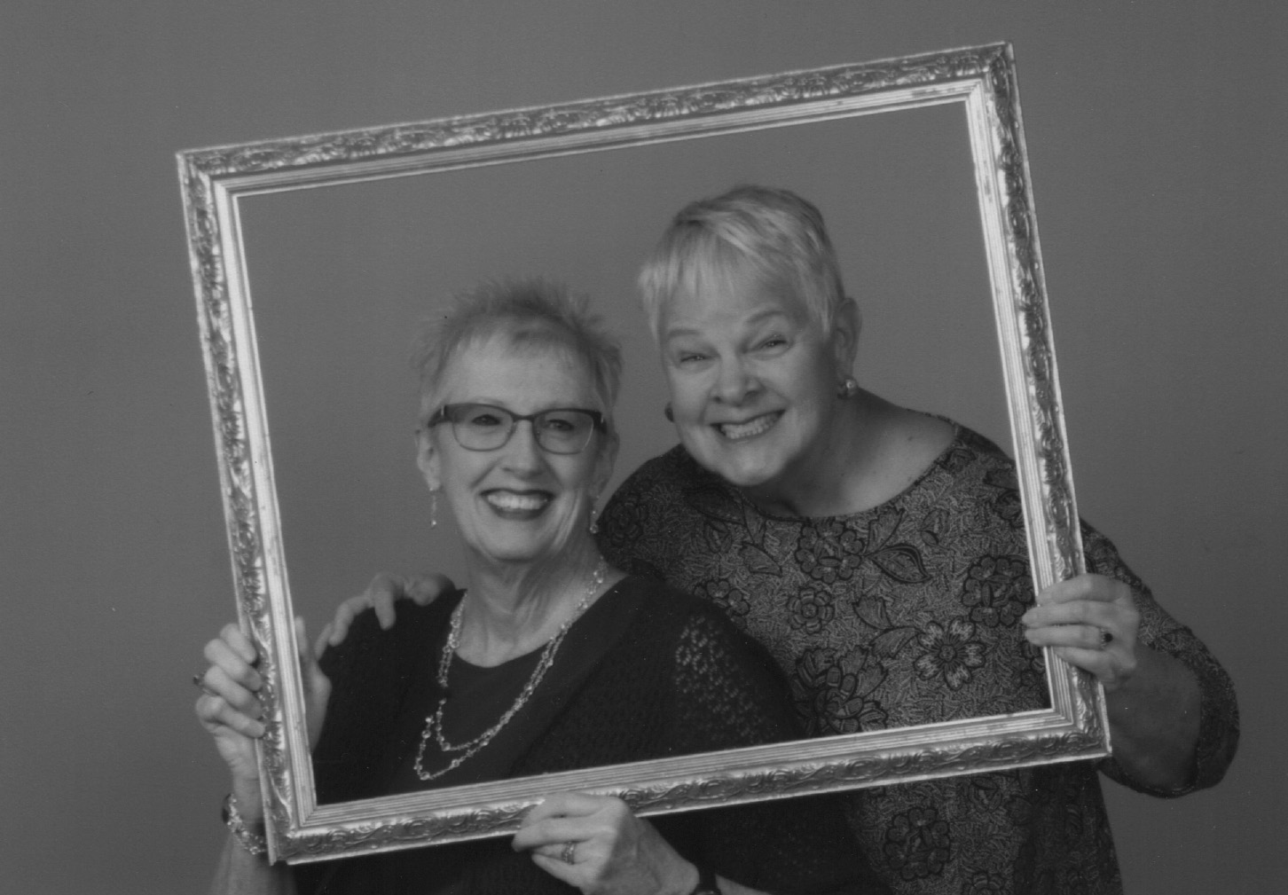 Featured Boomers Dee Campbell and Marian Lake