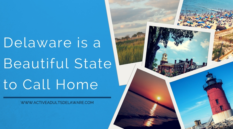 Delaware attractions - a beautiful state to call home