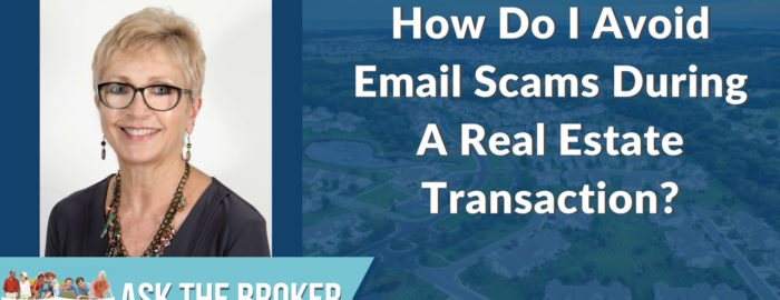 Protect yourself from email scams