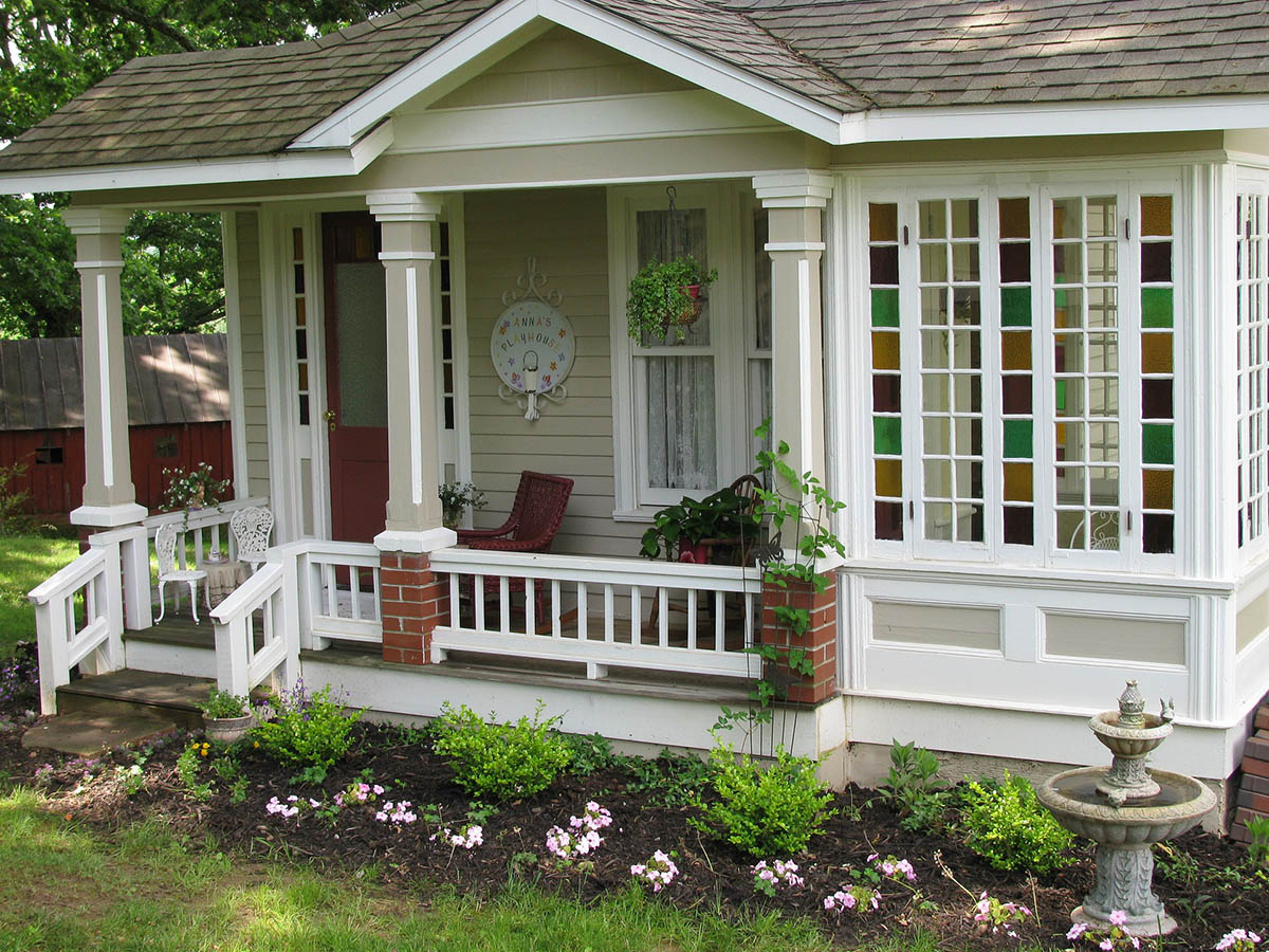 and accessory dwelling unit move be a great option in retirement