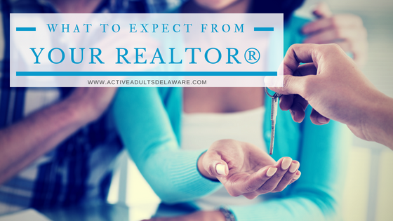 Agent obligations - what to expect of your REALTOR