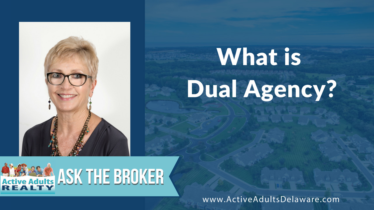 What is Dual Agency in Delaware