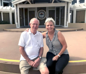 meet our featured boomers Jim and Judy Marshall