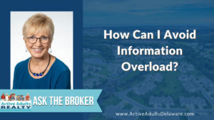 how can I avoid information overload?