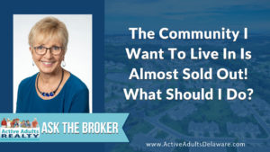 help! The new home community I love is almost sold out