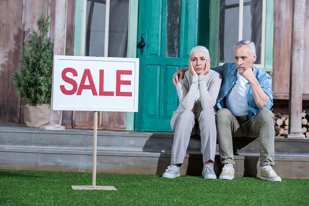 avoid selling for sale by owner