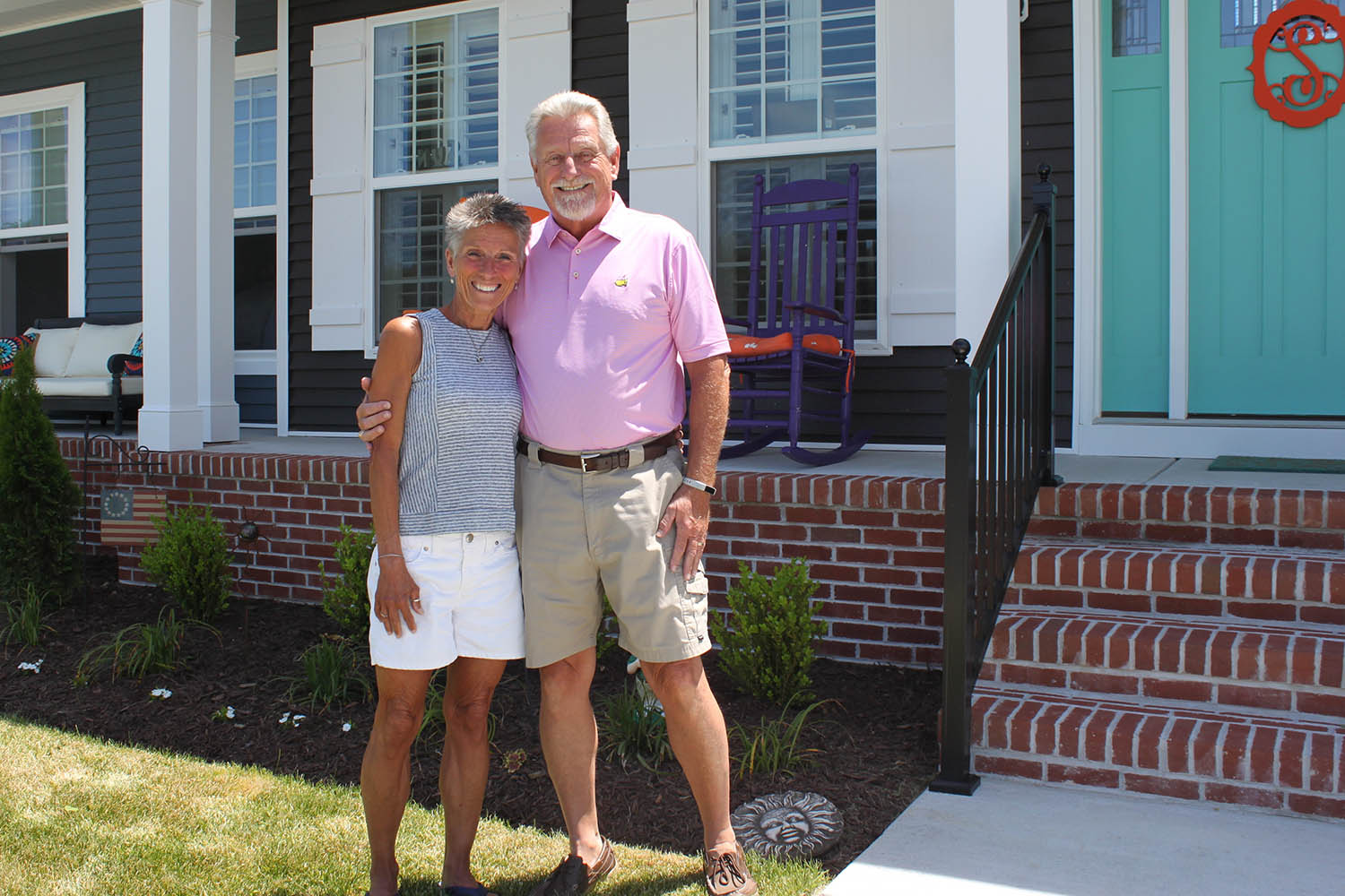 Meet Featured Boomers Barb & Greg Sullivan