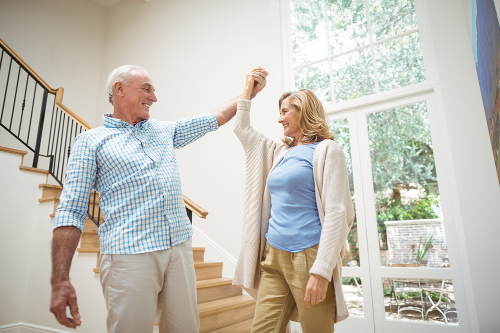 How will your home adapt for your retirement living needs?