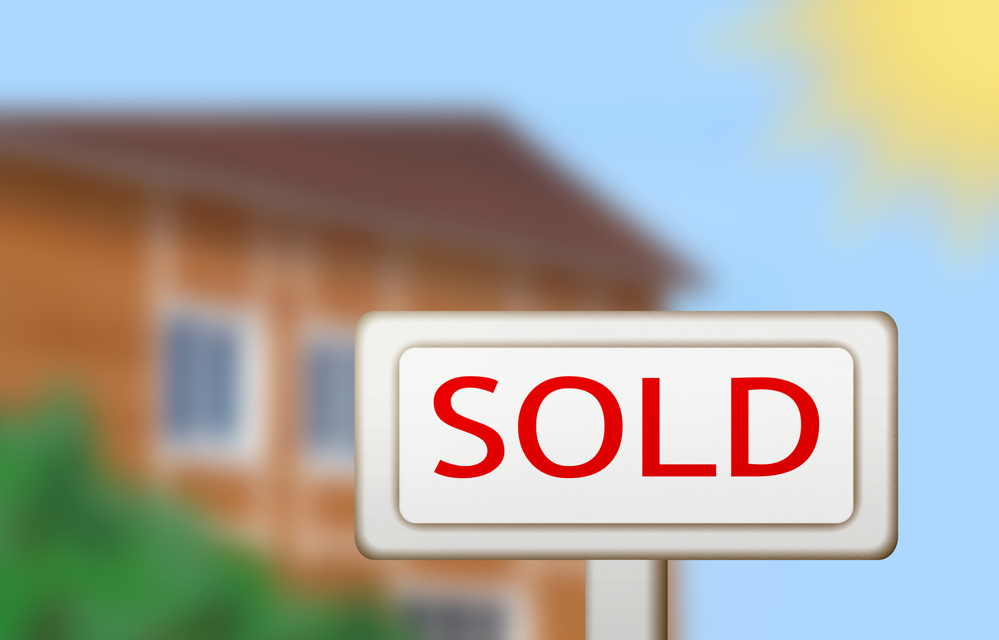Choosing a Brokerage that is right for you makes the biggest difference in getting your house sold.