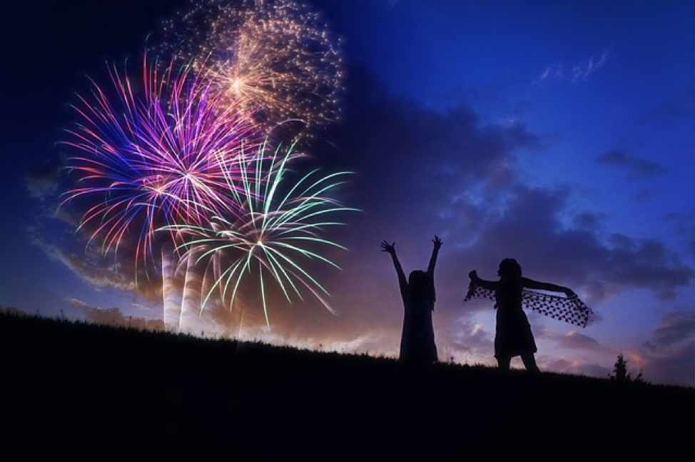 Where to see July 4th Celebrations and fireworks around Delaware