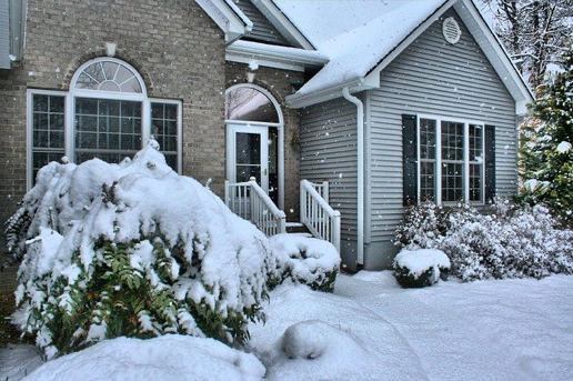 reasons to list your home this winter