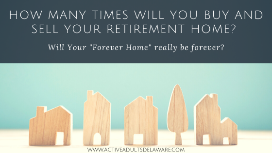 will your forever home really be forever?